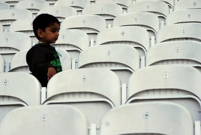 Lonely Spectator