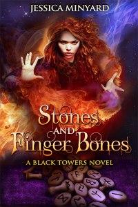 Stones and Bones Cover