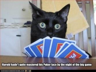 Poker fail