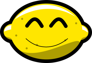 Happy Lemon