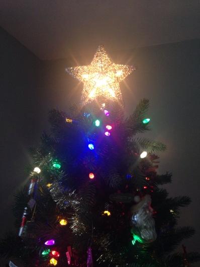 Tree Topper