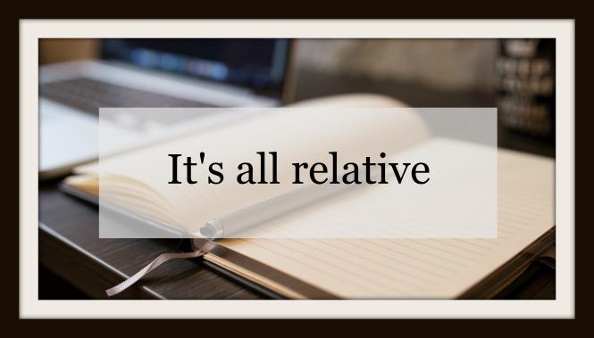 its relative