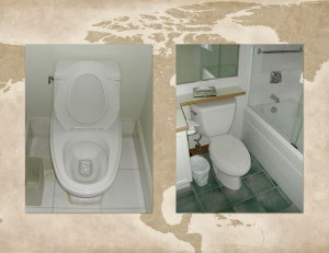 North American Toilets