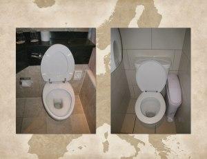 European Isles Toilets