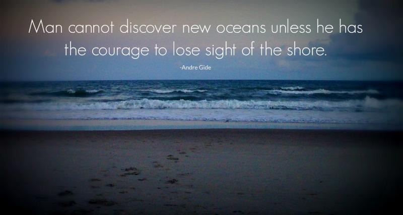 ocean courage