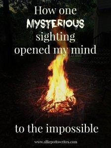 mysterysight