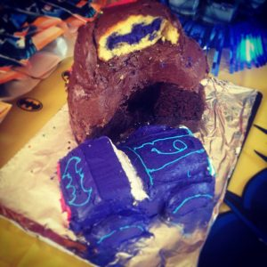 batman birthday - www.alliepottswrites.com
