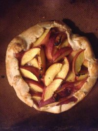 fruit crustini - www.alliepottswrites.com