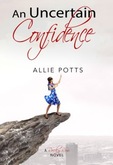 An Uncertain Confidence - www.alliepottswrites.com
