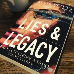 Lies & Legacy