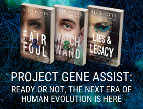 Project Gene Assist Ad